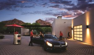 Private Party Valet Services for Home Party