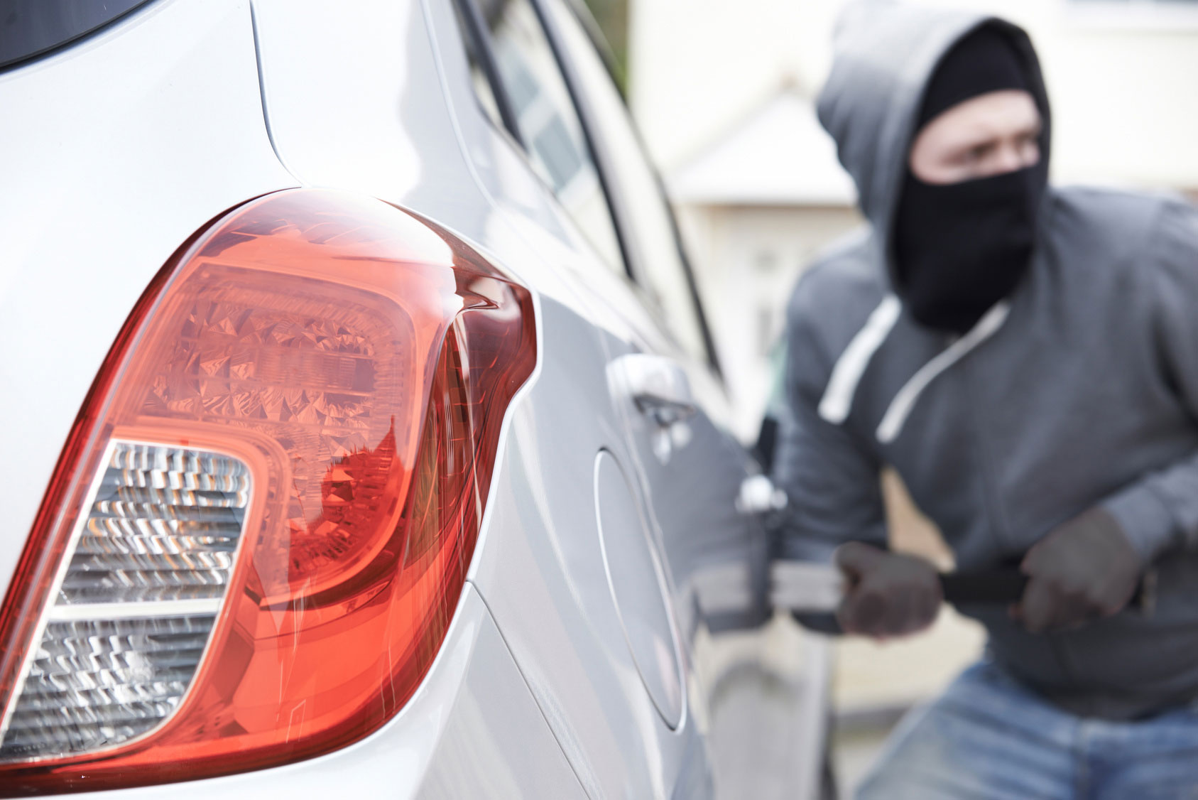 Valet Parking Car Theft Blog by American Valet