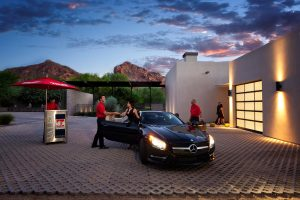 Private Party Event Valet Parking - Home Event Preview