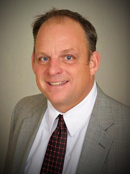 Valet Parking Services and Sales Director Bill Scheibeler