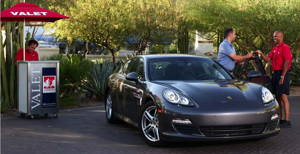 Best Valet and Parking Company in Arizona - American Valet Retail Image