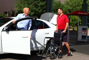 Heathcare Valet Services Home Care- Hospital PReview