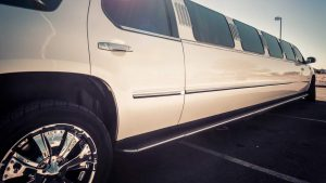 Charter and Shuttle Services in Tucson