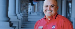 Valet Parking Service Reviews - American Valet Header
