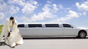Wedding Shuttle Transportation Service in Nevada American Valet
