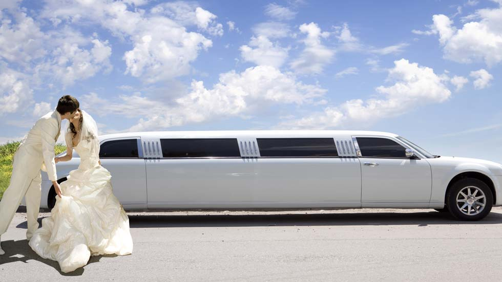Wedding Shuttle Transportation Service in Nevada American Valet