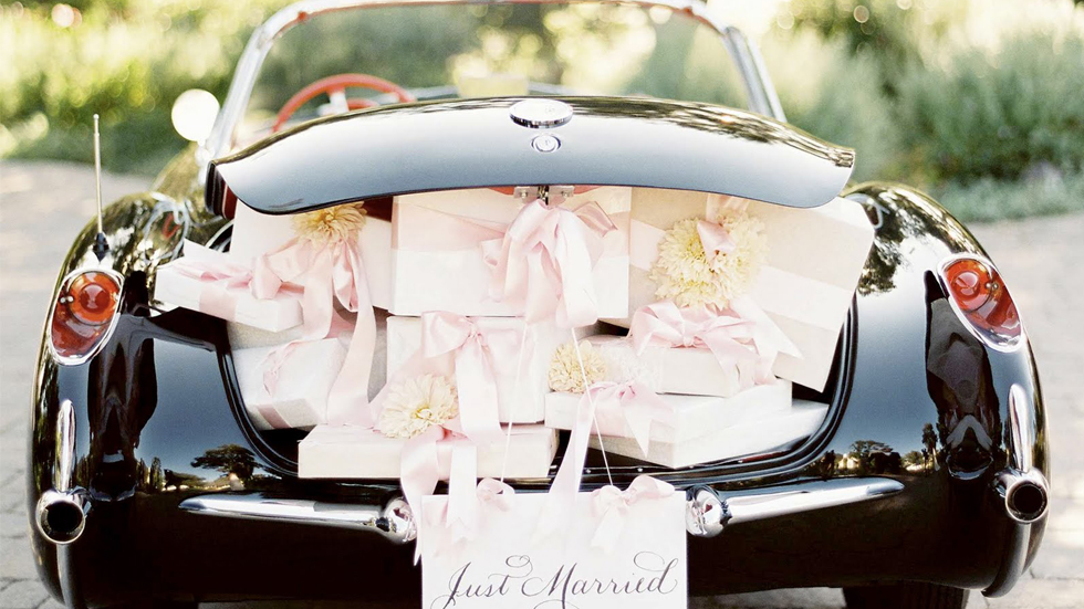 Wedding Valet and Transportation in Phoenix by American Valet