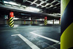 Garage Management by American Valet - Phoenix Metro Lot