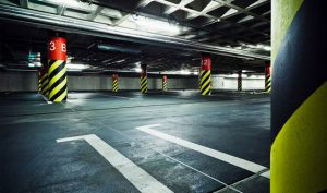 Parking Lot and Garage Management by American Valet - Phoenix Lot