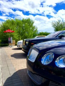 American Valet VIP Progran Annual Pass Offer Page